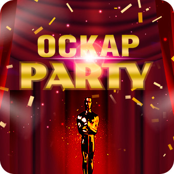 «ОСКАР» party